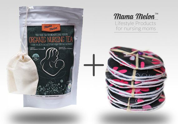 up to 4 weeks tea supply safe & effective licensed by MamaMelonCA