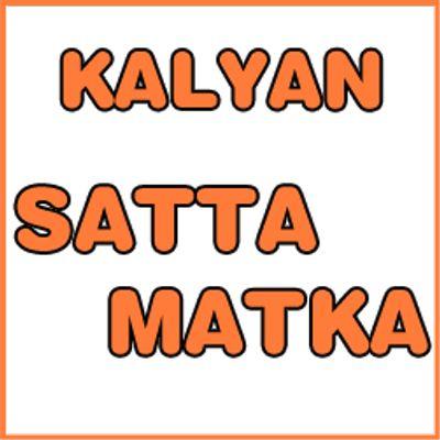 kalyan matka bookie - SattaMatka
