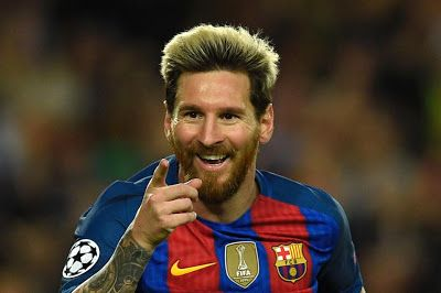 The Barcelona team won 3-0 against of Levante.A Barcelona team has well performed since the beginning.For LionsMessi (12') Luis Suáre...