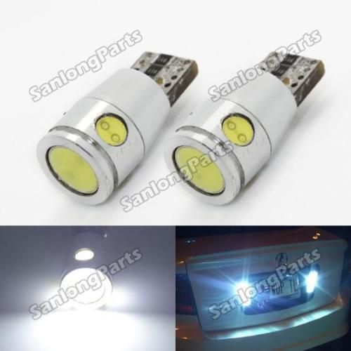 2 x 921 T15 T10 194 168 SMD CREE Led Bulbs Back Up Reverse Light White  sc 1 st  Pinterest & Best 25+ Cree led bulbs ideas on Pinterest | Led spotlight bulbs ... azcodes.com