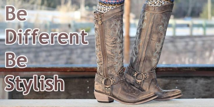 Rocky Top Leather features cowboy boots, kids cowboy boots, Corral boots, Old Gringo boots, motorcycle boots, motorcycle jackets, and motorcycle saddlebags.
