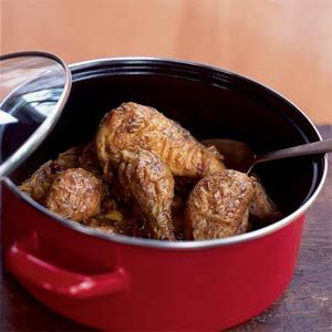 The 1127 best more african recipes images on pinterest african east african braised chicken forumfinder Gallery
