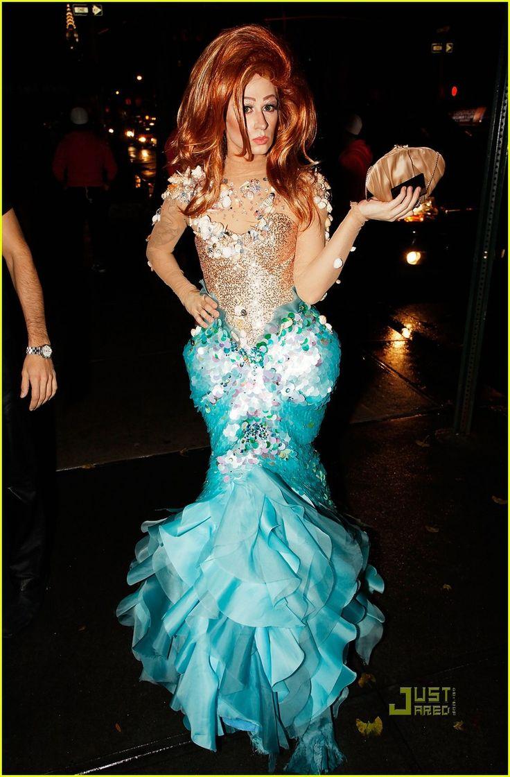 Mermaid costume costumes kids amp adults pinterest mermaid