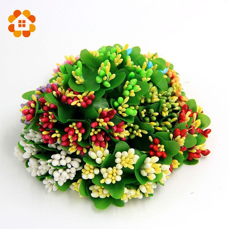 es.aliexpress.com store product Free-Shipping-10colors-artificial-foam-stamen-flower-bouquet-wire-stem-Scrapbooking-Sping-wedding-box-decoration-10pcs 1189599_32492938459.html?spm=2114.12010612.0.0.hSy1O4