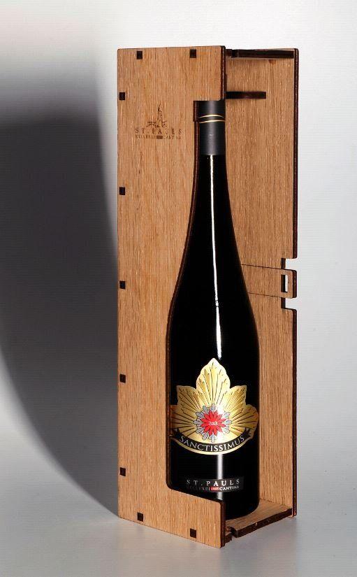SANCTISSIMUS - NEW - SANCTISSIMUS - Die Weine - KELLEREI - Kellerei St. Pauls / Eppan - Südtirol