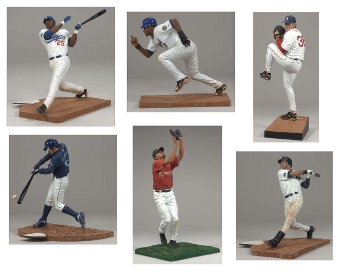 Sport Picks MLB #22 Figurines Case Z157-8792671370