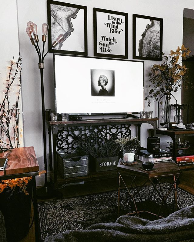 If You Want The Perfect Background Music For A Relaxing Hygge Home Experience I Highly Recommend Agn Living Room Decor Cozy Music Room Decor Studio Apartment