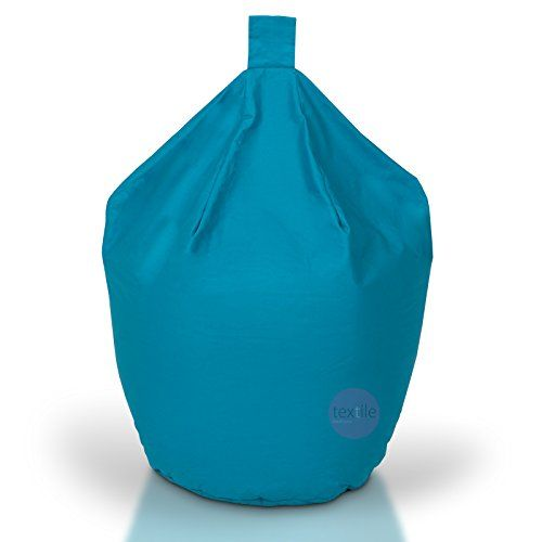 Large Teal Blue 100% Cotton Childrens Kids Seat Bean Bag Beanbag With Filling Textile Warehouse http://www.amazon.co.uk/dp/B00TUNLDS6/ref=cm_sw_r_pi_dp_ac.Bwb0D1ACJP