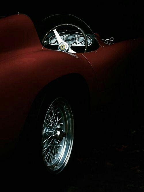 Timeless. #Ferrari