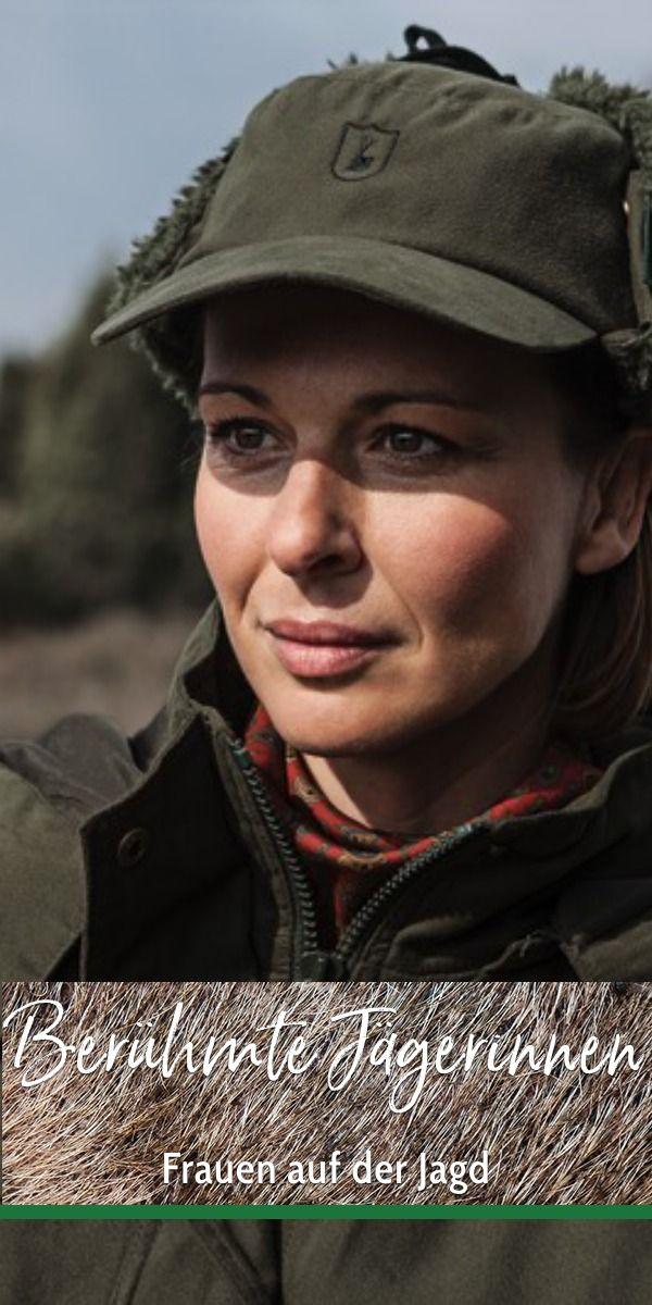 Frauen Jagd