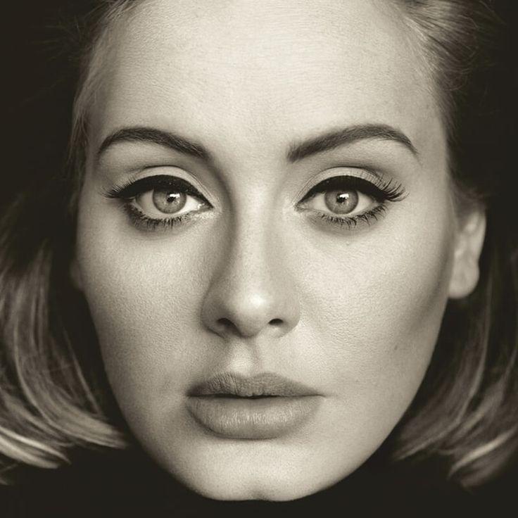 Adele - 25 180g Vinyl LP