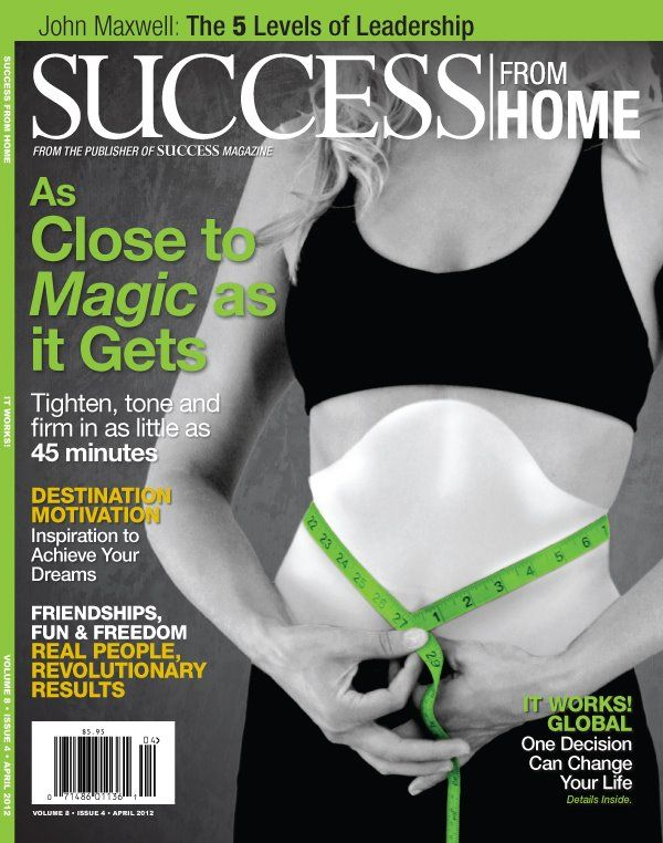 """Featured in The Success from Home Magazine. A great company with a great compensation plan that pays the part time distributor a great chance to earn over $500.00 in their first month, Start for as little as $99.00 go here and click on """"GET PAID"""" http://JohnRHall.stbwrap.com  #NetworkMarketing #MLM #DirectSales #Homebasedbusiness"""
