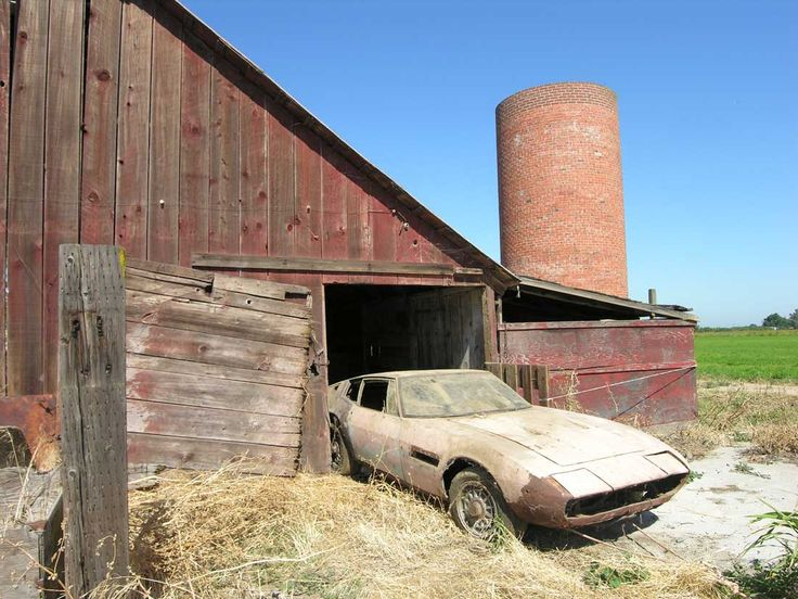 Best 25 Barn Finds Ideas On Pinterest Abandoned Cars