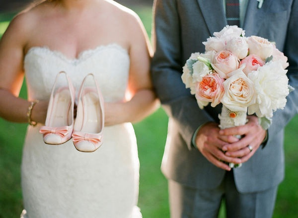 shoes + bouquetShoes, Gallery, Wedding, Bouquets, Pictures, Style Me Pretty, Flower, Photos Shared