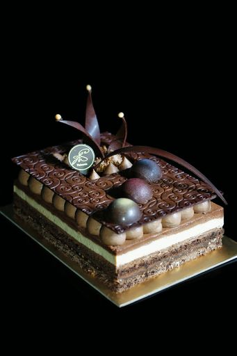 379 best pasticceria images on Pinterest | Journals, Breads and Cake ...