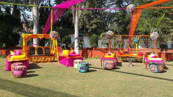Sheetal Bardeja Events Info & Review | Decor in Delhi NCR | Wedmegood