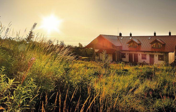 panoraMic Mountain Residence http://www.panoramic.sk/  #chalet #tatras #slovakia