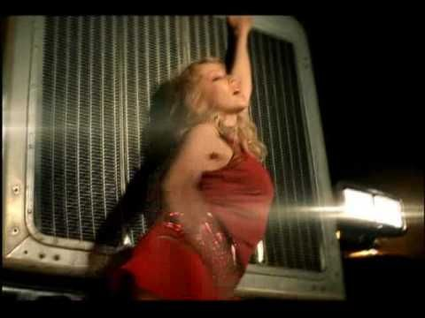 """Red Blooded Woman"" - Kylie Minogue"