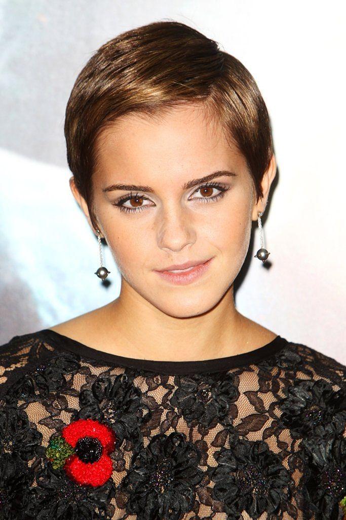 Emma Watson spricht mit GLAMOUR im exklusiven Interview