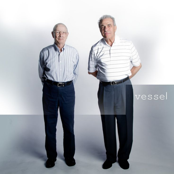Vessel is a complex collection of songs that shows why twenty one pilots was added to Fueled By Ramen's extremely selective roster. The band entered a real studio for the first time ever with Grammy n