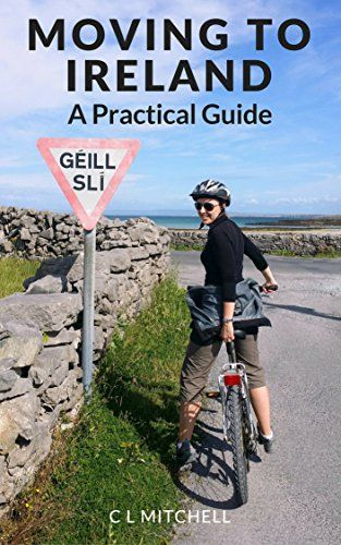 This guide is essential for planning your move to Ireland!