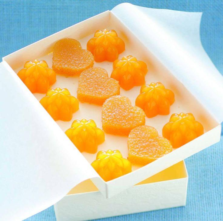 Gelée tutta frutta - Cucina Naturale