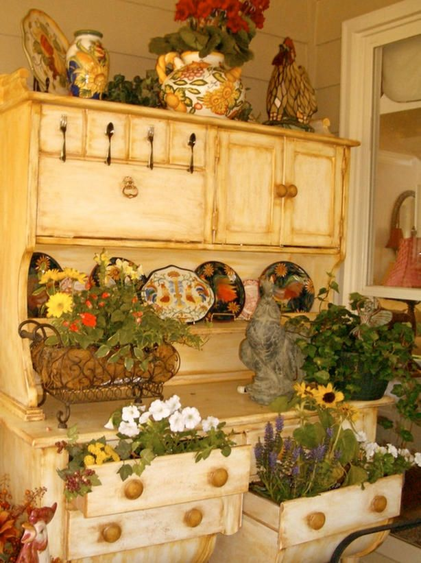 french country kitchen decor sale 61 best images about kitchen hutch ideas on 6740