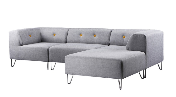 1000 Images About Modulsofaer On Pinterest Sectional