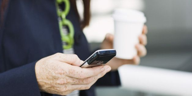 The New Rule of Thumb: Adjust Your Marketing for a Mobile World