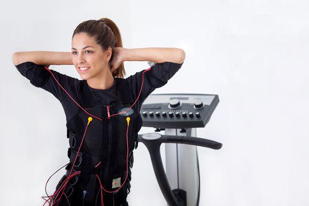 Концептот Bodytec е базиран на едноставен персонален фитнес тренинг со помош на електро-мускулна стимулација (ЕМС). Bodytec е водечко светско ЕМС решение и пионер на ЕМС технологијата во Македонија. ...