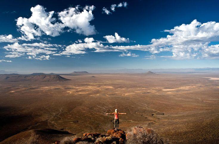 Tankwa Karoo, Western Cape