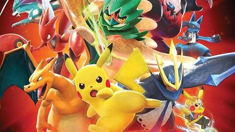 Stop by booth 5453 at the New York Toy Fair and check out all the new Pokemon Toys! @toyfair_ny #uccdistributing #pokemon #pokemongo #pokemony #pokemonx #anime #japan #pikachu #charizard #eevee #plushie #toys #geek #cartoon #videogames #comiccon #fan #fanart #artist #art #90s #vintage #retro #funko #funkopop