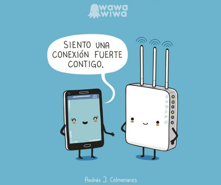 #CSnet #EquipoCSnet #Wifi