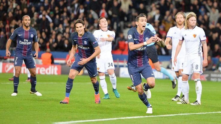 LIGUE DES CHAMPIONS - Le Paris Saint-Germain s'est imposé mercredi soir contre Bâle au Parc des Princes (3-0) lors de la 3e journée de la C1. Les Parisiens, longtemps malmenés par les Suisses et qui ont été sauvés trois fois par leurs poteaux, ont assuré l'essentiel en restant au coude à coude avec Arsenal, large vainqueur de Ludogorets (6-0) en tête du groupe A.