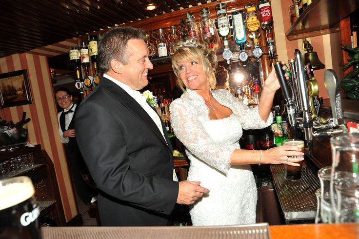 Weddings at Harvey's Point Hotel, Donegal