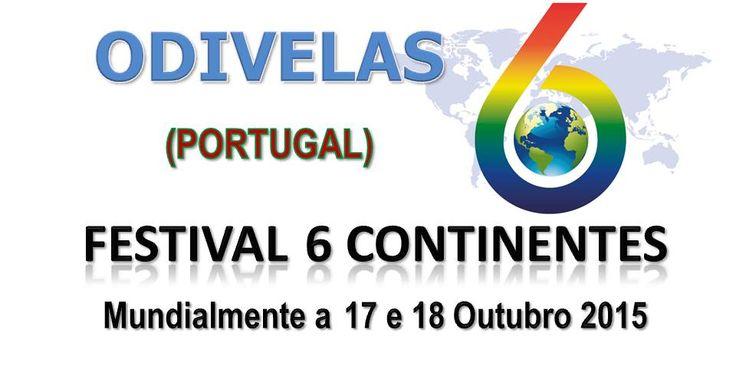 Festival 6 Continentes