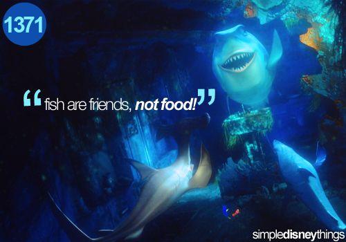 Finding Nemo Movie Quotes Pinterest Finding Nemo