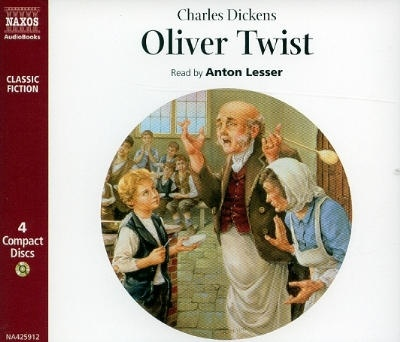 Oliver Twist Critical Essays
