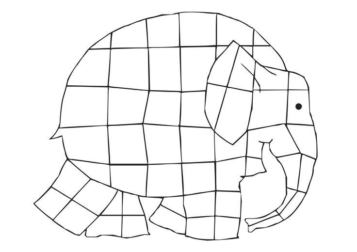 ελμερ το ελεφαντακι δραστηριοτητες - Căutare Google