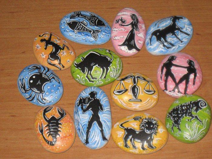 Znamenia zverokruhu | Maľovaný svet