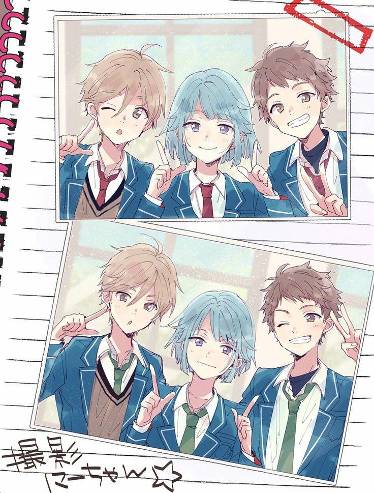 Ensemble St☆rs