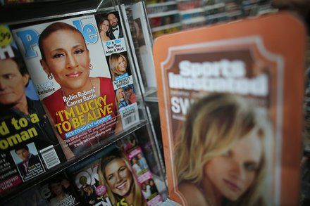 DealBook Briefing: Will Time Inc. Get Smaller Under New Ownership?