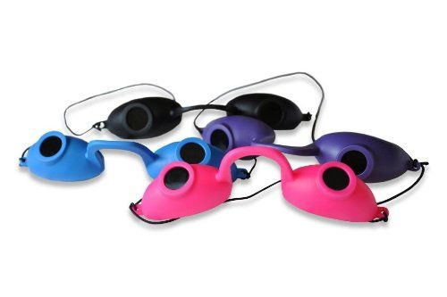 EVO FLEX Flexible Super Sunnies WE CHOOSE Color Tanning Goggle Eye Protection UV $3.89