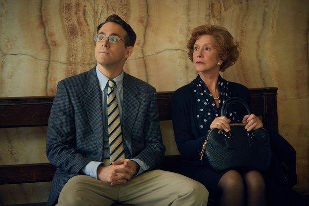 La dama de oro | 23 Películas y 8 series que se estrenan en Netflix en octubre
