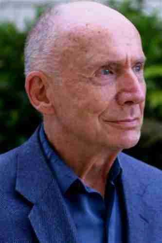 Robert Johnson: Dr. Jung advised me to spend most of my time alone……