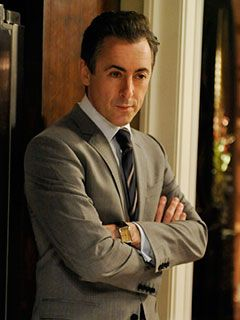 Eli Gold from The Good Wife
