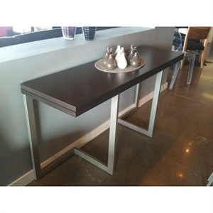 78 best images about console tables on pinterest furniture tables and argo - Console table that converts to dining table ...