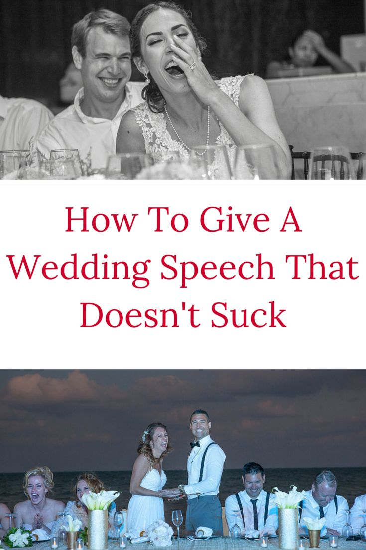 17 Best Ideas About Best Man Speech On Pinterest