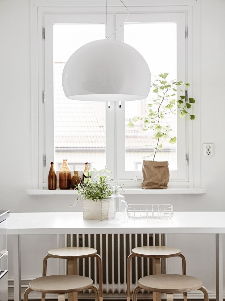 Simple is beautiful - via cocolapinedesign.com