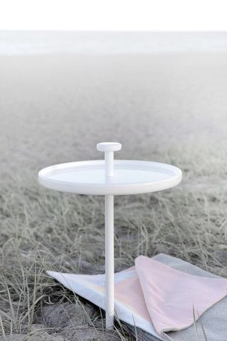 Pin Table design by Andreas Engesvik for Menu